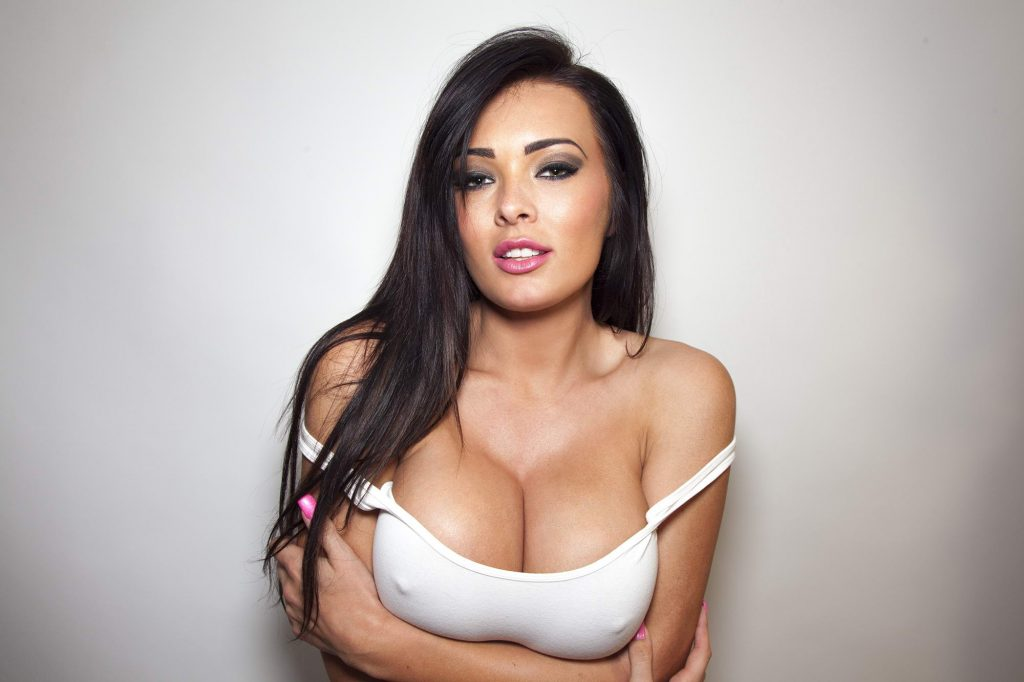 Busty London Escorts